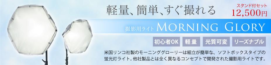 MG:モーニンググローリーシリーズ